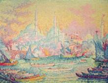 Стамбул - Синьяк, Поль