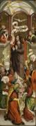 Проповедь Христа в храме - Полак, Ян