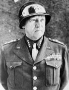 Генерал Джордж Смит Паттон, младший