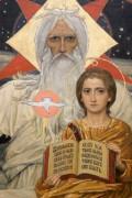 Отечествие (Отечество).1907 - Васнецов, Виктор Михайлович