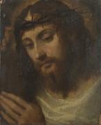 Голова Христа - Содом, Ил
