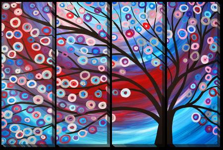 Дерево стилизация