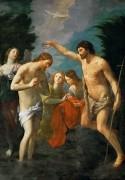 Крещение Христа - Рени, Гвидо
