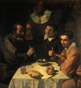 Завтрак - Веласкес, Диего