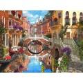 Венецианский канал - Девисон, Доминик