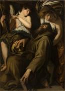 Экстаз святого Франциска - Бальоне, Джованни