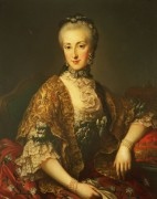 Эрцгерцогиня Мария Анна Австрийская