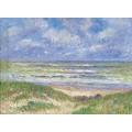 Северное море, 1900 - Море, Анри