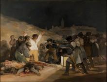 Третье мая 1808 года в Мадриде - Гойя, Франсиско Хосе де