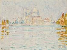 Венеция - Синьяк, Поль