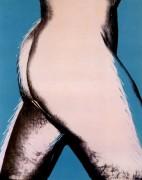Торс (Walking Torso), 1977 - Уорхол, Энди
