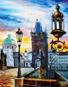 Прага - Афремов, Леонид