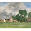 Шартре, 1893 - Буден, Эжен