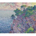 La Pointe du Rossignol (Cap Layet), 1905 - Рейссельберге, Тео ван