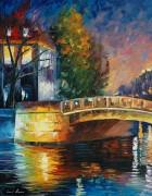 Спящий мост - Афремов, Леонид (20 век)