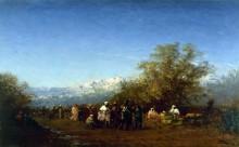 Рынок в Эфесе -  Зим, Феликс