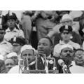 Речь Мартина Лютера Кинга