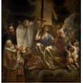 Божественный закон как основа человечества - Йорданс, Якоб