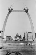 Мемориальная арка в Сент-Луисе