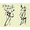 Untitled (4) - Поллок, Джексон