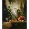 Белая ваза - Ридель, Давид
