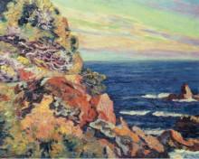 Горы в Агай, 1893 - Гийомен, Арманд