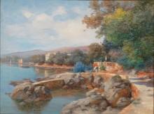 Побережье Опатии - Онкен, Карл Эдуард