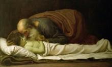 Елисей воскрешает сына Сунамитянки - Лейтон, Фредерик