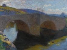 Мост на Лабасти-дю-Вер - Мартен, Анри Жан Гийом