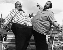Два толстяка