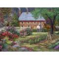 Милый сад - Пинсон, Чак (20 век)