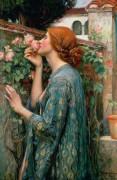 Душа розы - Уотерхаус, Джон Уильям