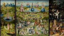 Сад земных наслаждений - Босх, Иероним (Ерун Антонисон ван Акен)