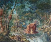 На краю бездны - Хеффернан, Джули (20 век)