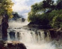 Водопад Ласточка , Северный Уэльс - Смит, Джон Брендон