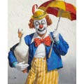 Клоун с уткой - Сарноф, Артур