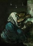 Кающаяся Мария Магдалина - Сезанн, Поль
