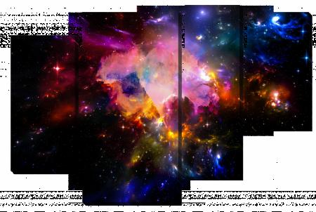 Абстракция космос_2