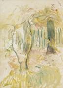 Чаща, 1894 - Моризо, Берта