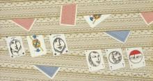 """Иллюстрация к монографии Джона Рассела """"Макс Эрнст"""" - Эрнст, Макс"""