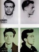 13 самых опасных преступников (Most Wanted Men), 1964 - Уорхол, Энди