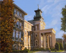 Академия Шаттак Сент-Мари - Борелли, Гвидо (20 век)