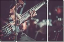 Гитарист - Сток