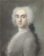Мужской портрет - Каррьера, Розальба Джованна