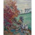 Крез, 1902 - Гийомен, Арманд