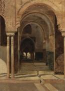 Альгамбра, 1884 - Рейссельберге, Тео ван