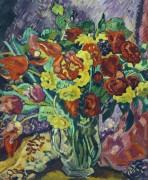 Тюльпаны и лютики - Вальта, Луи