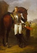 Второй лейтенант Шарль Легран - Гро, Антуан