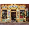Кафе Америка - Борелли, Гвидо (20 век)