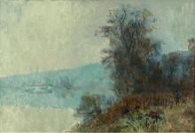 Берега Сены - Лебург, Альберт